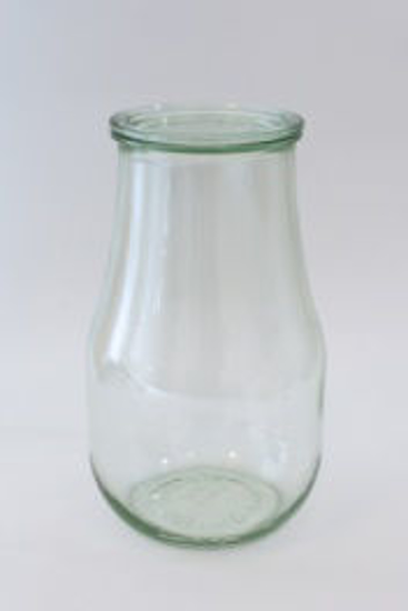 Picture of Tulip jars 2700ml diam 100